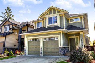 "Photo 1: 24218 104 Avenue in Maple Ridge: Albion House for sale in ""Spencer's Ridge"" : MLS®# R2112642"
