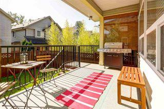 "Photo 18: 24218 104 Avenue in Maple Ridge: Albion House for sale in ""Spencer's Ridge"" : MLS®# R2112642"