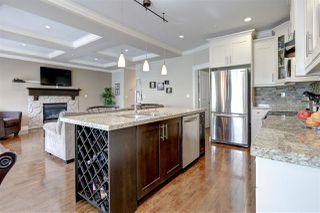 "Photo 3: 24218 104 Avenue in Maple Ridge: Albion House for sale in ""Spencer's Ridge"" : MLS®# R2112642"