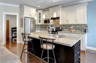 "Photo 2: 24218 104 Avenue in Maple Ridge: Albion House for sale in ""Spencer's Ridge"" : MLS®# R2112642"