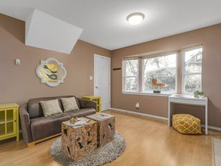 Photo 6: 1749 E 13TH Avenue in Vancouver: Grandview VE House 1/2 Duplex for sale (Vancouver East)  : MLS®# R2115872