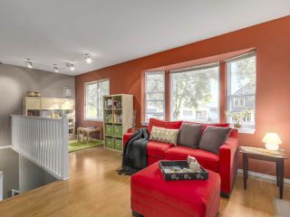 Photo 11: 1749 E 13TH Avenue in Vancouver: Grandview VE House 1/2 Duplex for sale (Vancouver East)  : MLS®# R2115872