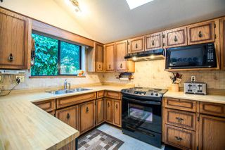 Photo 5: 2256 STAFFORD Avenue in Port Coquitlam: Mary Hill House for sale : MLS®# R2116369