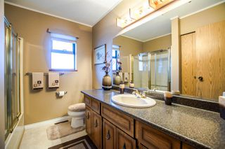 Photo 13: 2256 STAFFORD Avenue in Port Coquitlam: Mary Hill House for sale : MLS®# R2116369