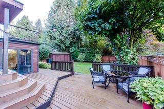 Photo 18: 2256 STAFFORD Avenue in Port Coquitlam: Mary Hill House for sale : MLS®# R2116369