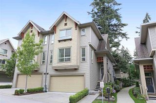 "Photo 2: 46 2738 158 Street in Surrey: Grandview Surrey Townhouse for sale in ""Cathedral Grove"" (South Surrey White Rock)  : MLS®# R2117281"
