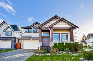 Main Photo: 14556 59A Avenue in Surrey: Sullivan Station House for sale : MLS®# R2124501