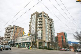 "Photo 18: 401 2483 SPRUCE Street in Vancouver: Fairview VW Condo for sale in ""Skyline"" (Vancouver West)  : MLS®# R2131999"
