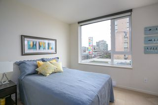 "Photo 7: 401 2483 SPRUCE Street in Vancouver: Fairview VW Condo for sale in ""Skyline"" (Vancouver West)  : MLS®# R2131999"