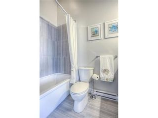 Photo 7: 124 2737 Jacklin Road in VICTORIA: La Langford Proper Townhouse for sale (Langford)  : MLS®# 373350