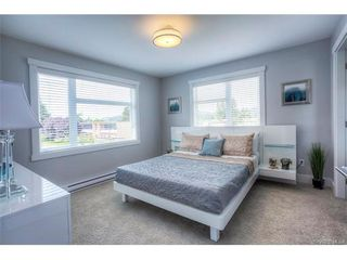Photo 5: 124 2737 Jacklin Road in VICTORIA: La Langford Proper Townhouse for sale (Langford)  : MLS®# 373350