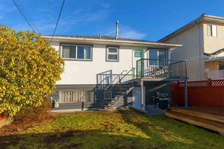 Photo 14: 6973 RUPERT Street in Vancouver: Killarney VE House for sale (Vancouver East)  : MLS®# R2133231