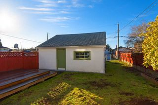 Photo 15: 6973 RUPERT Street in Vancouver: Killarney VE House for sale (Vancouver East)  : MLS®# R2133231