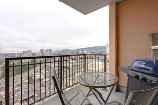 Photo 11: 2001 511 ROCHESTER Avenue in Coquitlam: Coquitlam West Condo for sale : MLS®# R2134037