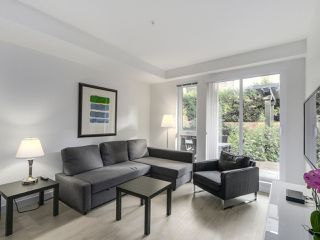 "Photo 4: 104 13931 FRASER Highway in Surrey: Whalley Condo for sale in ""VERVE"" (North Surrey)  : MLS®# R2137878"