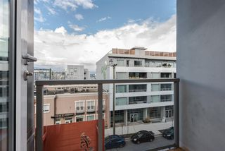 "Photo 7: 503 250 E 6TH Avenue in Vancouver: Mount Pleasant VE Condo for sale in ""The District"" (Vancouver East)  : MLS®# R2142384"