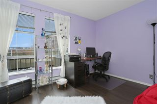 "Photo 12: 303 1154 WESTWOOD Street in Coquitlam: North Coquitlam Condo for sale in ""EMERALD COURT"" : MLS®# R2144465"