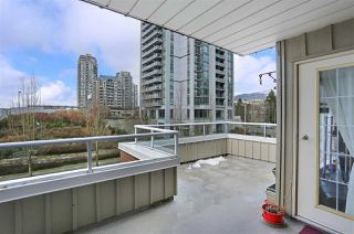 "Photo 14: 303 1154 WESTWOOD Street in Coquitlam: North Coquitlam Condo for sale in ""EMERALD COURT"" : MLS®# R2144465"