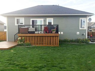 Photo 18: 10415 114A Avenue in Fort St. John: Fort St. John - City NW House for sale (Fort St. John (Zone 60))  : MLS®# R2148664