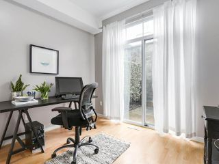 """Photo 6: 4 3586 RAINIER Place in Vancouver: Champlain Heights Townhouse for sale in """"THE SIERRA"""" (Vancouver East)  : MLS®# R2150720"""