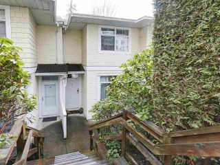 """Photo 16: 4 3586 RAINIER Place in Vancouver: Champlain Heights Townhouse for sale in """"THE SIERRA"""" (Vancouver East)  : MLS®# R2150720"""
