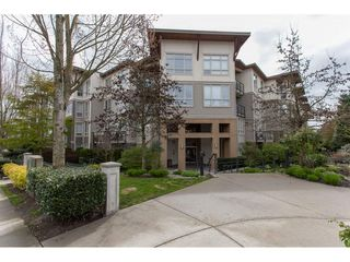 Photo 1: 114 15918 26 Avenue in Surrey: Grandview Surrey Condo for sale (South Surrey White Rock)  : MLS®# R2156157