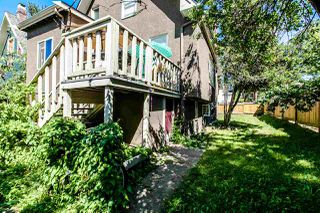 Photo 3: 2749 CAROLINA Street in Vancouver: Mount Pleasant VE House for sale (Vancouver East)  : MLS®# R2158958