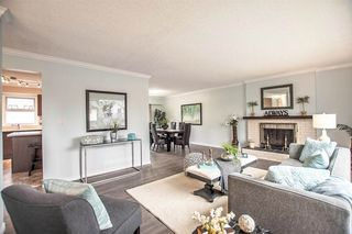 """Photo 6: 3641 VINEWAY Street in Port Coquitlam: Lincoln Park PQ House for sale in """"LINCOLN PARK"""" : MLS®# R2162522"""