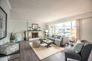 """Photo 5: 3641 VINEWAY Street in Port Coquitlam: Lincoln Park PQ House for sale in """"LINCOLN PARK"""" : MLS®# R2162522"""