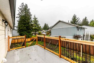 """Photo 10: 3641 VINEWAY Street in Port Coquitlam: Lincoln Park PQ House for sale in """"LINCOLN PARK"""" : MLS®# R2162522"""
