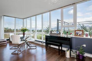 Photo 7: 701 1808 W 3RD AVENUE in Vancouver: Kitsilano Condo for sale (Vancouver West)  : MLS®# R2161034