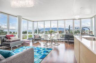 Photo 2: 701 1808 W 3RD AVENUE in Vancouver: Kitsilano Condo for sale (Vancouver West)  : MLS®# R2161034