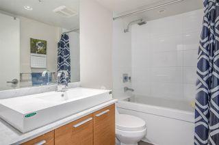 Photo 13: 701 1808 W 3RD AVENUE in Vancouver: Kitsilano Condo for sale (Vancouver West)  : MLS®# R2161034