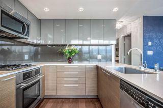 Photo 10: 701 1808 W 3RD AVENUE in Vancouver: Kitsilano Condo for sale (Vancouver West)  : MLS®# R2161034
