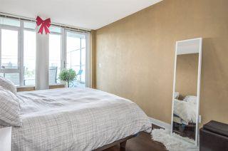 Photo 12: 701 1808 W 3RD AVENUE in Vancouver: Kitsilano Condo for sale (Vancouver West)  : MLS®# R2161034