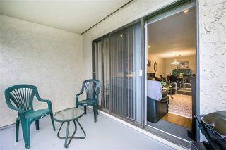 """Photo 14: 227 32850 GEORGE FERGUSON Way in Abbotsford: Central Abbotsford Condo for sale in """"Abbotsford Place"""" : MLS®# R2167494"""