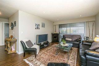 """Photo 6: 227 32850 GEORGE FERGUSON Way in Abbotsford: Central Abbotsford Condo for sale in """"Abbotsford Place"""" : MLS®# R2167494"""