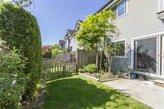 Photo 16: 21 1055 RIVERWOOD Gate in Port Coquitlam: Riverwood Townhouse for sale : MLS®# R2171897