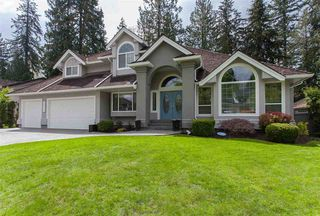 """Main Photo: 20874 YEOMANS Crescent in Langley: Walnut Grove House for sale in """"Walnut Grove"""" : MLS®# R2174223"""