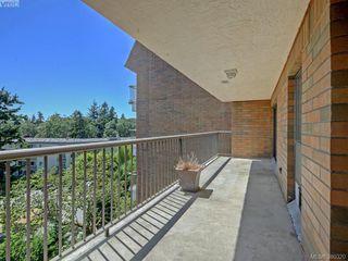 Photo 15: 503 4030 Quadra Street in VICTORIA: SE High Quadra Condo Apartment for sale (Saanich East)  : MLS®# 380320