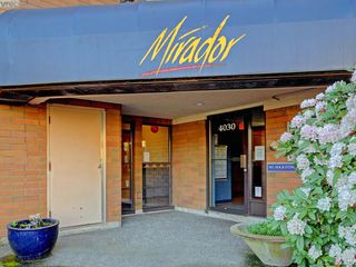 Photo 19: 503 4030 Quadra Street in VICTORIA: SE High Quadra Condo Apartment for sale (Saanich East)  : MLS®# 380320
