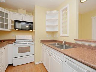 Photo 6: 503 4030 Quadra Street in VICTORIA: SE High Quadra Condo Apartment for sale (Saanich East)  : MLS®# 380320