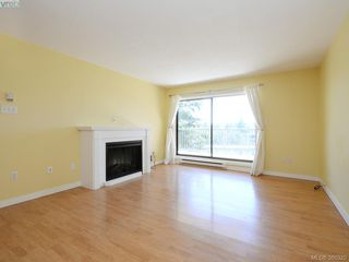 Photo 3: 503 4030 Quadra Street in VICTORIA: SE High Quadra Condo Apartment for sale (Saanich East)  : MLS®# 380320