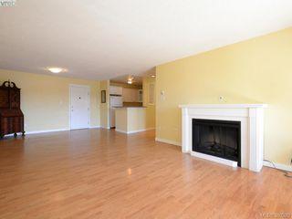 Photo 4: 503 4030 Quadra Street in VICTORIA: SE High Quadra Condo Apartment for sale (Saanich East)  : MLS®# 380320