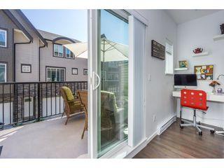 "Photo 11: 12 6895 188 Street in Surrey: Clayton Townhouse for sale in ""Bella Vita"" (Cloverdale)  : MLS®# R2192122"