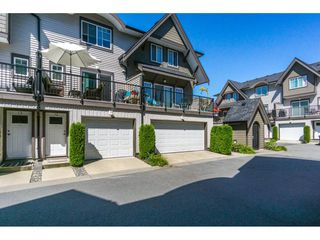 "Photo 20: 12 6895 188 Street in Surrey: Clayton Townhouse for sale in ""Bella Vita"" (Cloverdale)  : MLS®# R2192122"