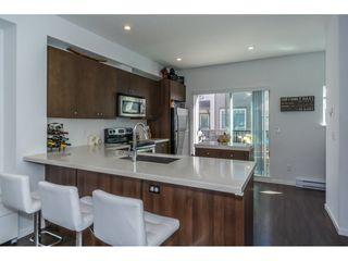 "Photo 7: 12 6895 188 Street in Surrey: Clayton Townhouse for sale in ""Bella Vita"" (Cloverdale)  : MLS®# R2192122"