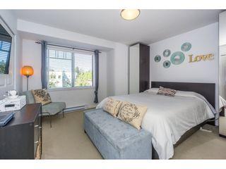 "Photo 15: 12 6895 188 Street in Surrey: Clayton Townhouse for sale in ""Bella Vita"" (Cloverdale)  : MLS®# R2192122"