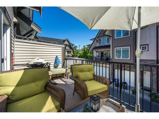 "Photo 19: 12 6895 188 Street in Surrey: Clayton Townhouse for sale in ""Bella Vita"" (Cloverdale)  : MLS®# R2192122"