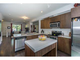 "Photo 8: 12 6895 188 Street in Surrey: Clayton Townhouse for sale in ""Bella Vita"" (Cloverdale)  : MLS®# R2192122"